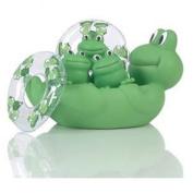 Elegant Baby Bath Set