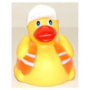 Safety Rubber Duck
