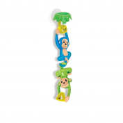 Munchkin Bubble Monkeys Bath Toy