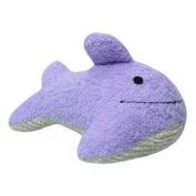 Whale - Soft Cotton & Hemp Bath Ramie