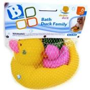 Baby Toys - B Kids - Bath Dedee Duck'n Family Games Kids New 003724