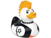 Bud Deluxe Rubber Duck Rock Idol