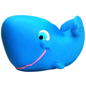 Lanco Toys Natural Rubber Whale