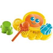 BKids Bathtime Octopus Music Maker Bathtub Toy