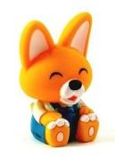 Pororo & Friends Bath Toy