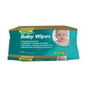 Good Sense Baby Wipes Travel Pk Unscented Soft Cre