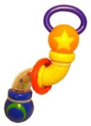 Scholastic Rattle, Twist and Shake