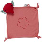 Franck & Fischer Mimmi square cuddle pink