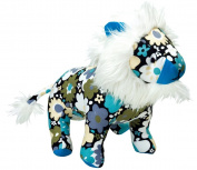 Colour Zoo Plush Toy