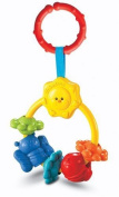 Link-a-doos Teething Ring by Fisher-Price