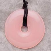 Smart Mum Teething Bling Pendant By - Pink Cupcake