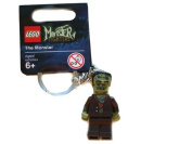 "LEGO Monster Fighters 'The Monster"" Key Chain"