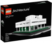 LEGO Architecture Villa Savoye Play Set