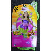 Winx Club Flora Sparkling Wings