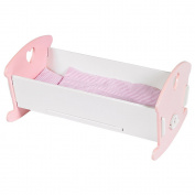 All About Baby Doll Cosy Crib