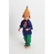 AM PM Kids Halloween Costume - Scarecrow
