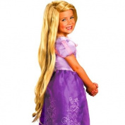 """Disguise """"Tangled"""" Rapunzel Wig"""