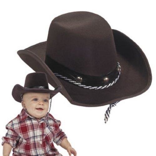 Baby Cowboy Hat Toys  Buy Online from Fishpond.co.nz a175135348e