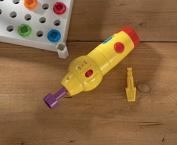 Design & Drill Screwdriver