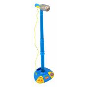 Winfun Kids Fun Microphone and Stand