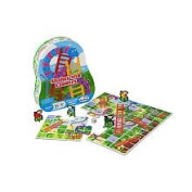 Pavilion Snakes and Ladders Game