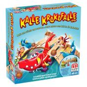Mattel Greedy Gator Game