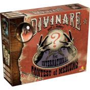Divinare Board Game