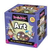 Brainbox Art