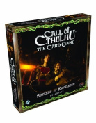 Call Of Cthulhu Card Game - Seekers Of Knowledge - Expansion - Fancy Flight Games