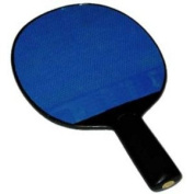 Olympia Sports RA019P Poly Table Tennis Paddle with Rubber Face