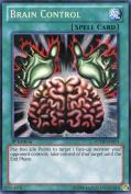 Yu-Gi-Oh! - Brain Control (LCYW-EN074) - Legendary Collection 3