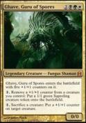 Ghave, Guru of Spores - Commander