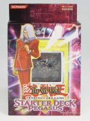 YuGiOh 1st Edition Pegasus Starter Deck [Toy]