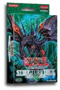 YuGiOh Dragon's Roar Structure Deck - English [Toy]