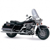 Aoshima Models 1/12 Road King Motorcycle