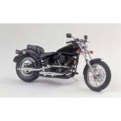 Aoshima Models 1/12 Night Train Motorcycle