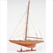 Small Columbia Yacht