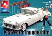American Graffiti 1956 Ford Thunderbird Model