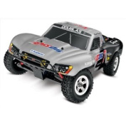 Traxxas 7005 1/16 Slash with Brushed Motor RTR
