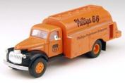 HO 1941-1946 Chevrolet Tank Truck, Phillips 66