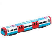 Corgi TY88901 London 2012 Great British Classics Underground Tube Train Fit the Box Die Cast Vehicle