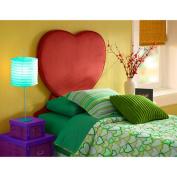 Powell 198-039 Heart Twin Size Headboard