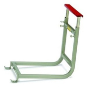 Raymond Products Single Pedestal Attachment for Desk Lifts