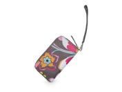 All For Colour Blooming Bunch Smart Phone Wallet