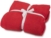 All For Colour Cosy Fleece - Red