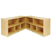 60cm Fold and Lock Cabinet