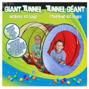 Hedstrom 60-8252-1P Giant Tunnel