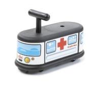 Italtrike 2000AMB ItalTrike La Cosa Ambulance
