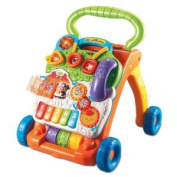 Vtech Sit-to-Stand Learning Walker & FREE MINI TOOL BOX