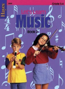 Lets Learn Music Book 2